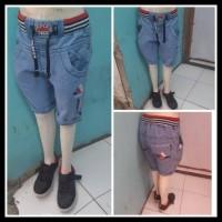 Promo Celana Pendek Jeans Anak Fashion Best Quality
