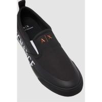ARMAN1 EXCHANG3 SHOES SLIP ON ORIGINAL Branded sepatu cowo sneakers