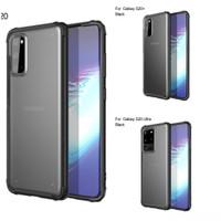 Anti Crack Armor Case Samsung S20 S20+ S20 Ultra Hard Back Case