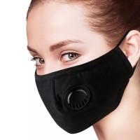 Masker N95 Anti Virus Dengan Filter Karbon Aktif PM 2.5 KMK06