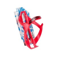 Cage Merah tempat wadah botol plastik merk ZTTO Red sepeda gowes