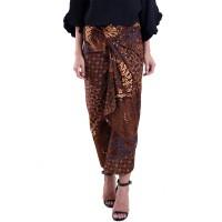 Rok Batik Wanita Lilit Rianty Wila | Rok Lilit Anti Mlorot
