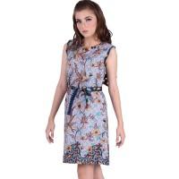 Rianty Dress Batik Wanita Rianty Batik Kalina