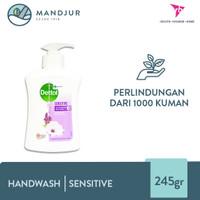 Dettol Handwash Sensitive - 245 ML