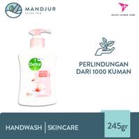 Dettol Handwash Skincare - 245 ML