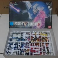 HG V Gundam (1/100)