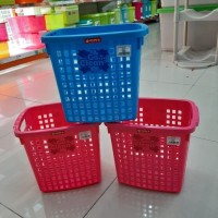 tempat sampah LION STAR - MULTI BIN (medium) CA-2