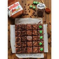 Brownies Mix Premium