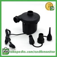 Taffware Pompa Angin Elektrik Air Pump Vacuum Compression 200W -