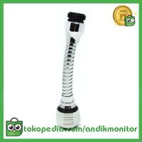 Zhang Ji Filter Keran Air Aerator - QP-0001 - Silver