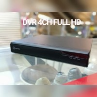 DVR 8CH HYBRID MATA FULL HD 1080P HYBRID FULL HD