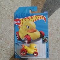 Hotwheels 2020 Duck n Roll