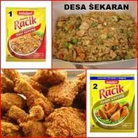 Aneka Bumbu Indofood Racik Nasi Goreng Ayam Fried Chicken Masak Mudah