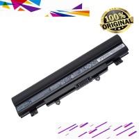 baterai laptop Original acer Aspire E5-471 E14 E15 E4 E5-411 E5-421