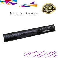 Baterai Laptop ORIGINAL HP VI04 440 G2 450 G2 V104 Pavilion 14T-V000
