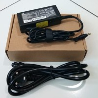 ORIGINAL adaptor Laptop compaq Charger hp 18.5v3.5a 4817 Pavilion