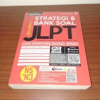 Strategi & Bank Soal JLPT
