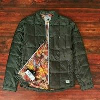 original quiksilver jacket