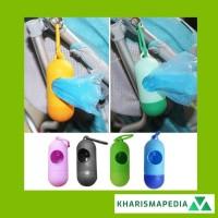 Kantong Plastik Sampah Popok Dispenser Diapers / Plastik Sampah