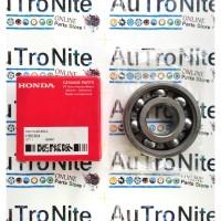 Bearing Laher Bantalan Bola HB 6304 RS Original Honda Genuine parts