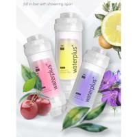 Shower Filter Vit C Waterplus Lemon Cherry Lavender - VCF 111