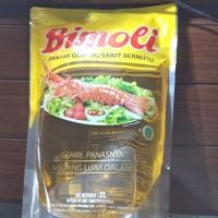 Bimoli Minyak Goreng 2 Ltr