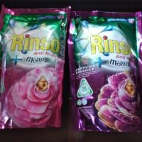 Rinso Anti noda+Molto 750 ml
