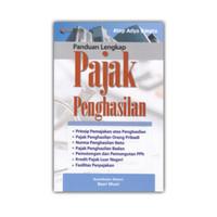 PANDUAN LENGKAP PAJAK PENGHASILAN/VISIMEDIA [ORIGINAL 100%]