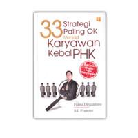 33 STRATEGI PALING OK MENJADI KARYAWAN KEBAL PHK/TANGGA PUSTAKA