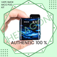 Vape Vapor SMOK NORD MICO STARTER KIT 100% AUTHENTIC POD MOD by SMOK
