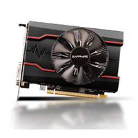 VGA SAPPHIRE PULSE RX550 4GB DDR5