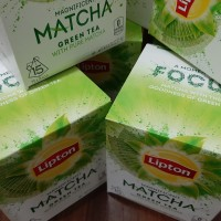Lipton Magnificent Matcha Green Tea