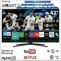 SAMSUNG LED TV 43 INCH 43N5500 SMART TV FHD