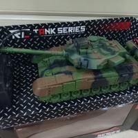 mainan rc tank remote control tank army tank rc