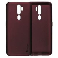 VIOLET SOFT CASE PREMIUM FOR OPPO A9 2020 / A5 2020