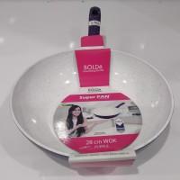Bolde Superpan Purple 28 cm