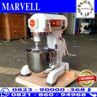 Fomac Mixer Roti Bakery Dmx B15 Adonan 15Liter/ 5Kg - Garansi