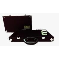 Hardcase efek gitar ukuran 60 cm x 30 cm