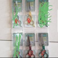 Gunting Sasak Import Buat Gunting Rambut