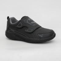 Sepatu Batman Bt Begin Anak - Hitam