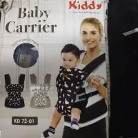KIDDY BABY CARRIER KD 72-01 (GENDONGAN BAYI)
