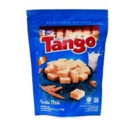 TANGO WAFER VANILA POUCH 125 GR