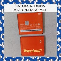 Baterai Redmi 1S atau Redmi 2 BM44