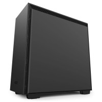 NZXT H710 ATX Mid Tower Case Matte Black