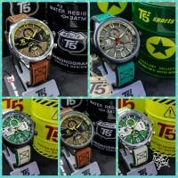 Jam Tangan Cowok Original Keren T5 H3584 (4.6cm)