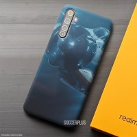 Casing Oppo Realme 6 5 C3 Xt C2 Pro A6m2 Zero With Nissan Gtr Cgi