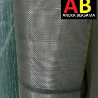 Kawat Nyamuk Stainless Steel 304 aneka onderdil