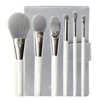 New 6Pcs/1Set Makeup Gray