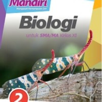 Buku Mandiri Biologi SMA KLS 11 Penerbit ERLANGGA