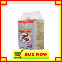 BZ026 Bob s Red Mill Gluten Free Old Fashioned Rolled Oats 907 g
